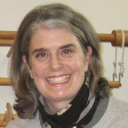 Marianne Anderson, President UWC (Toronto) Foundation