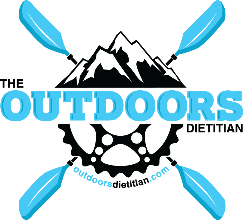 The Outdoors Dietitian