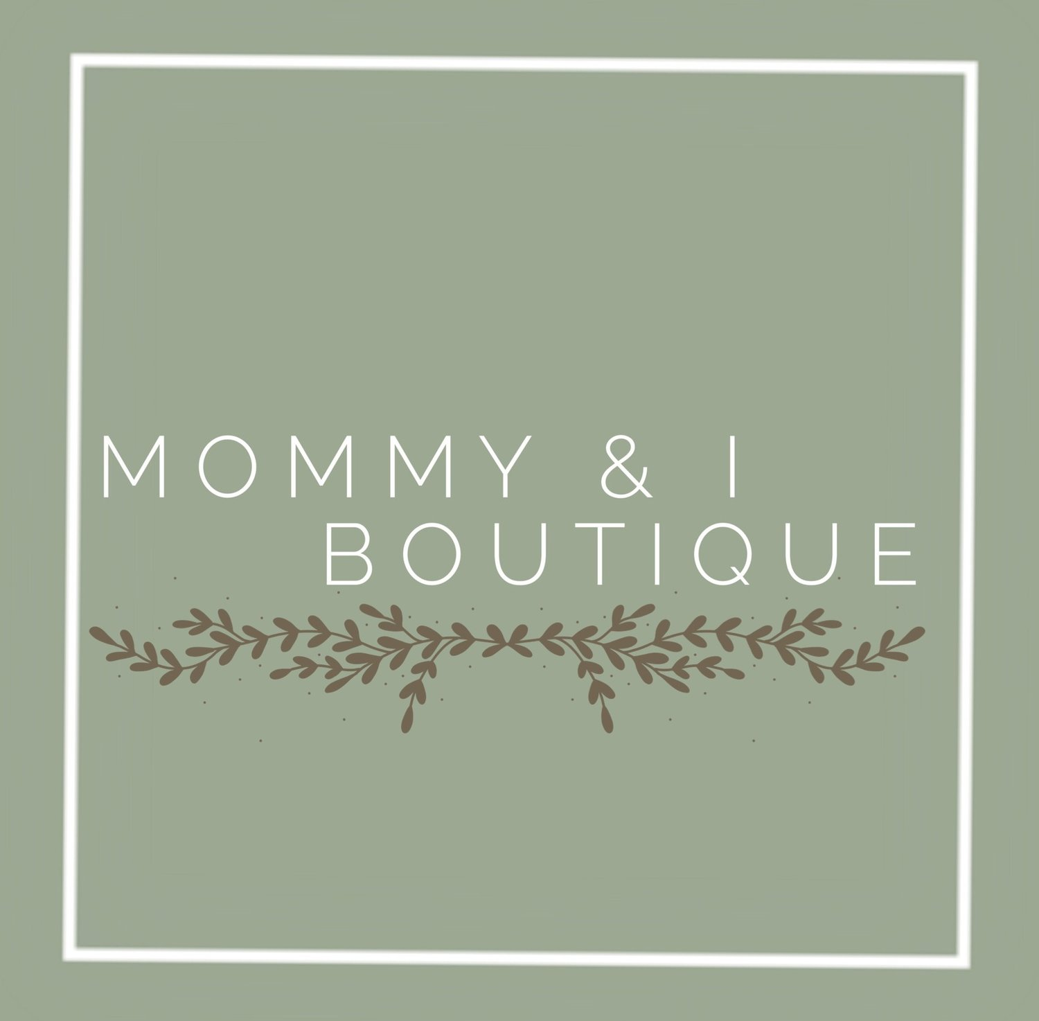 MOMMY & I BOUTIQUE