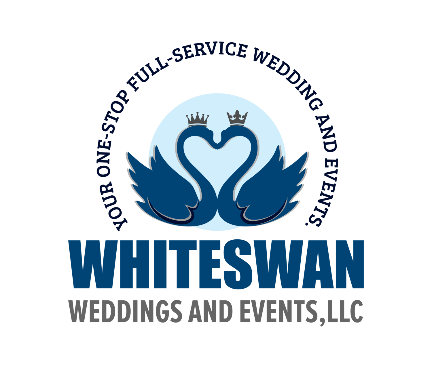 Whiteswan Weddings and Events,LLC