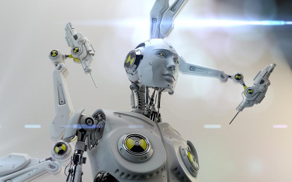 AI en robotica gaat de gehele keten binnen de zorg aan. Wij bieden juridisch advies over zorgrobots.