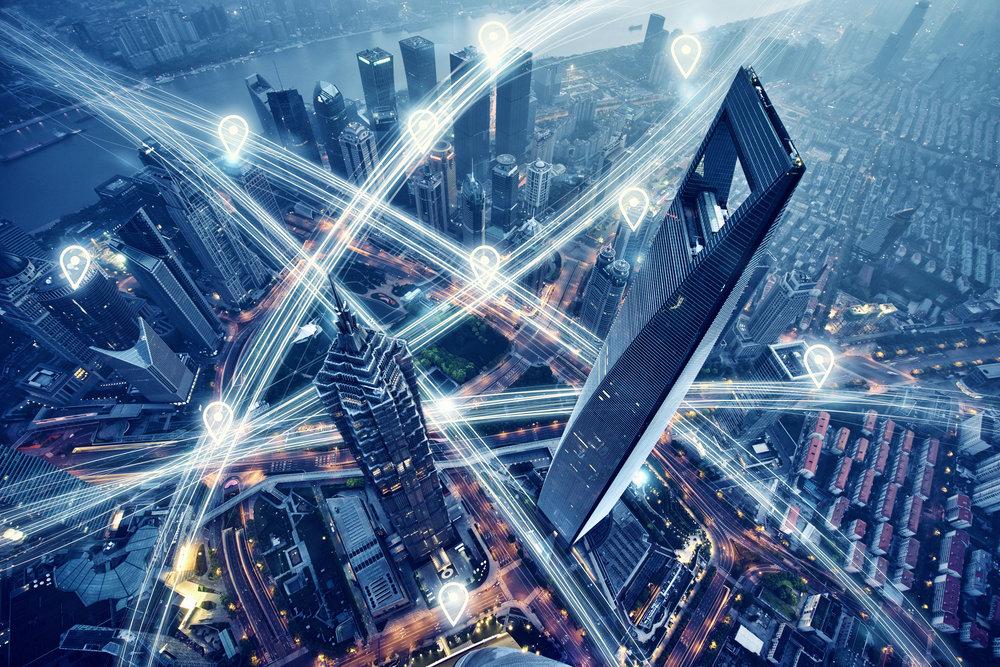 Distributie & Logistiek | Toelevering | Drones | Digital Supply Chain | Smart Magazijn