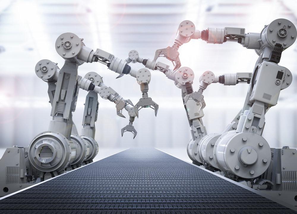 Fabrieksmontage | Industriële Automatisering | ICT Wetgeving | Veiligheidsnormen | Automotive