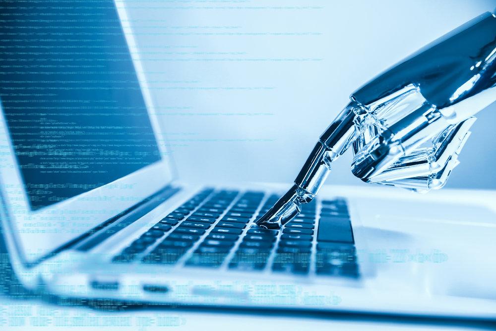 Internet | eLaw | Robo Juridica | Informatiemaatschappij | Dataficatie | Cyber Agents