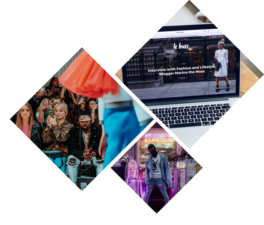 Fashion & Culture Influencers -