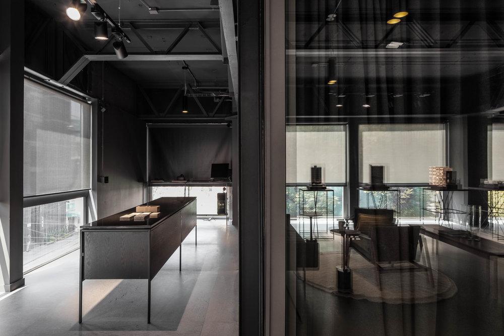 showroom JSa