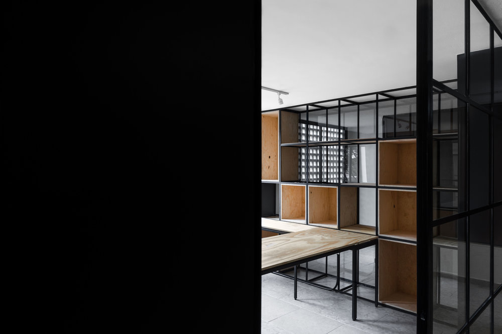 offices B72