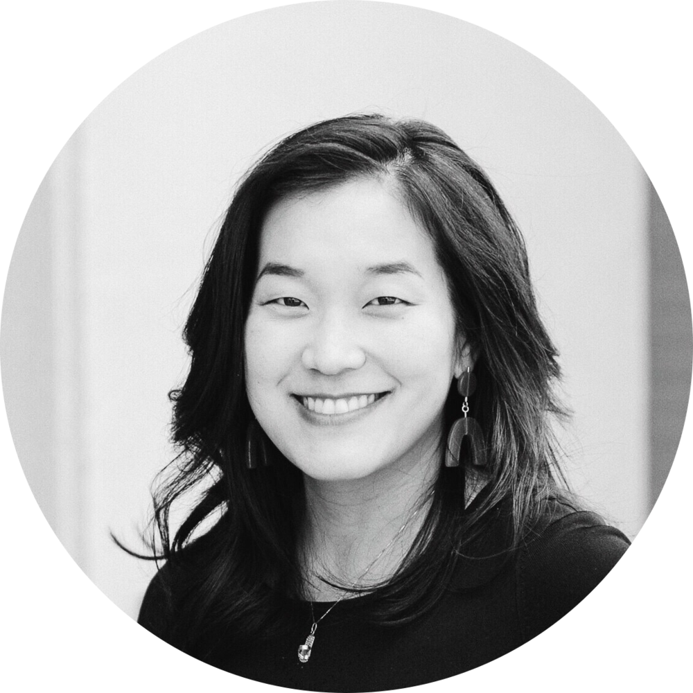 "Seo Yun ""Sy"" Yang - Sy holds an AB from Harvard University and law degrees from Columbia and McGill. She is a mother of 3 kids (5, 3, <1) and lives in Bethesda, MD."