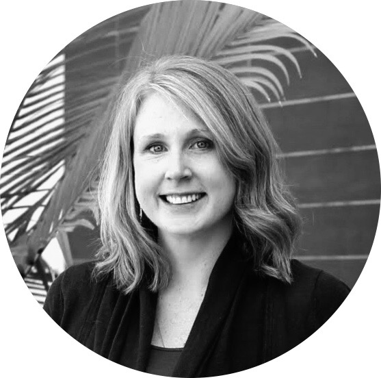 Elizabeth McKenzie,  Early Childhood Developmental Specialist