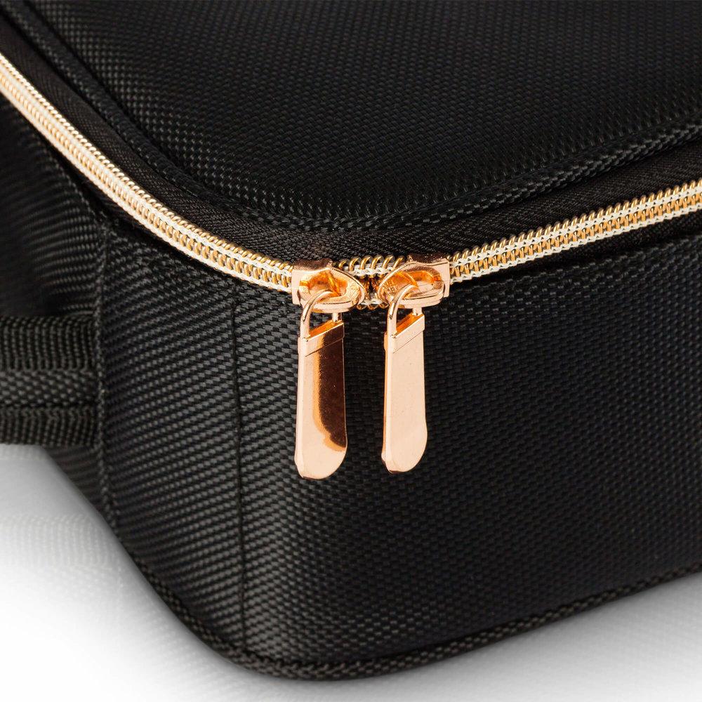 Travel Makeup Bag Cosmetics Train Case Portable makeup organizer for women make up - BEAUTYBOX 18.jpg