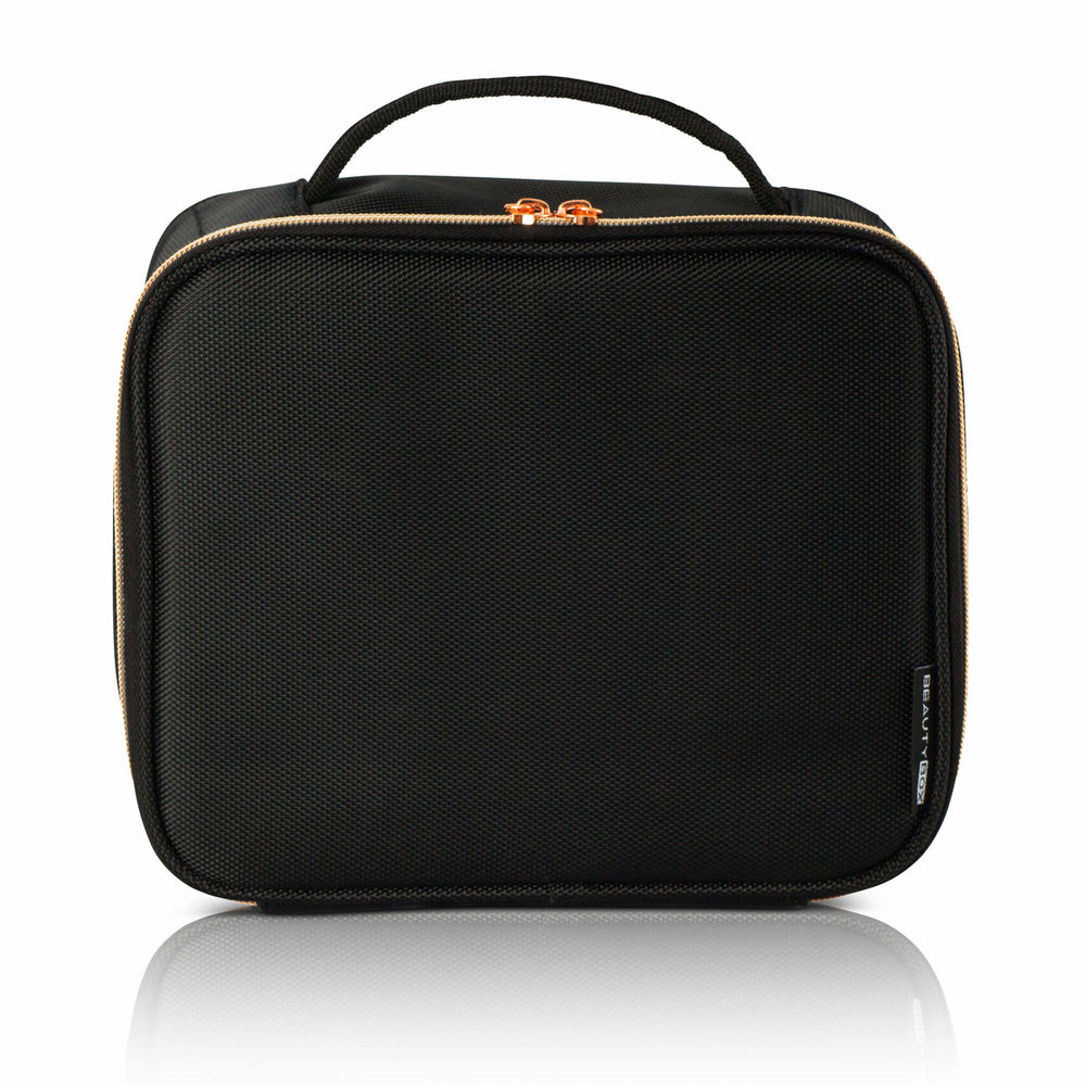 Travel Makeup Bag Cosmetics Train Case Portable makeup organizer for women make up - BEAUTYBOX 9.jpg