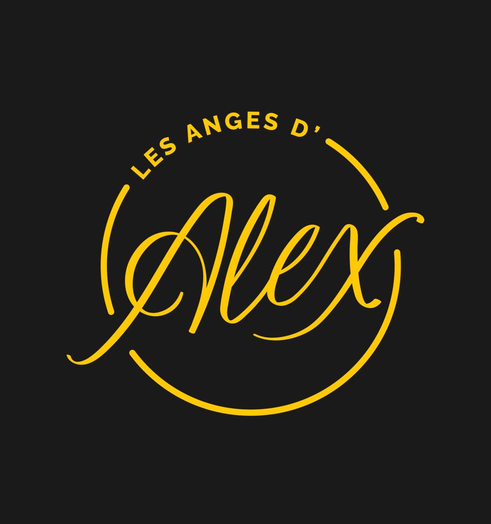 The final logo.