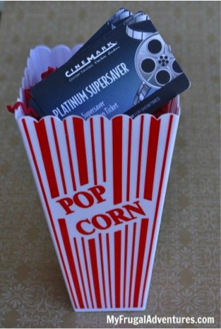 Fun Movie Gift