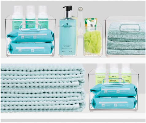 Bath & Body Works iDesign Organizer
