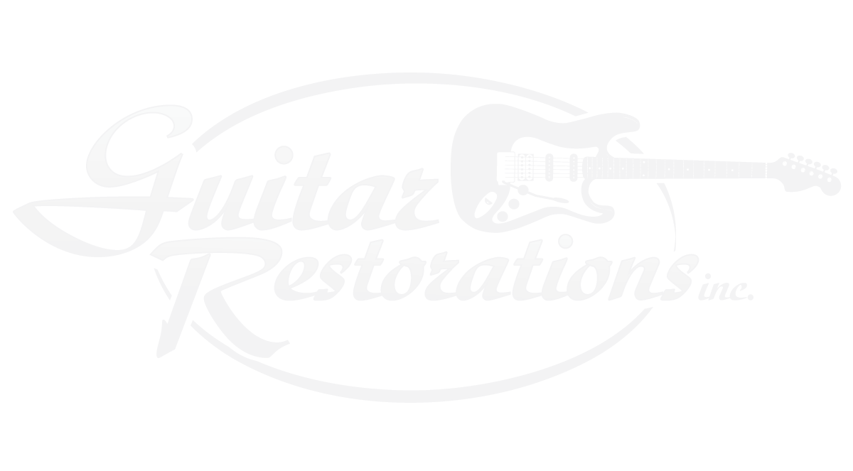 Guitar Restorations inc.