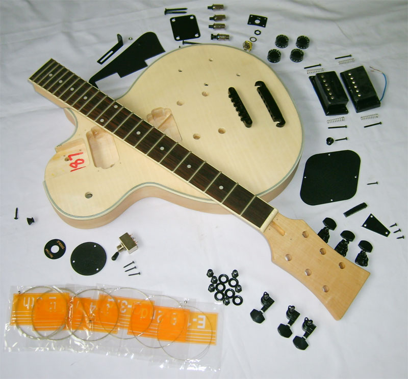 Guitar Replacement Necks, Bodies & Parts   Sale and Closeout items from Allparts - the leading distributor of guitar parts, bass guitar parts, and amp parts.