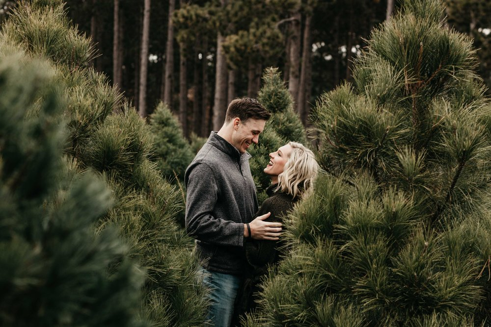 Engagement Sessions - Starting at $400