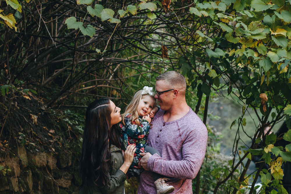 Family Sessions - Starting at $400