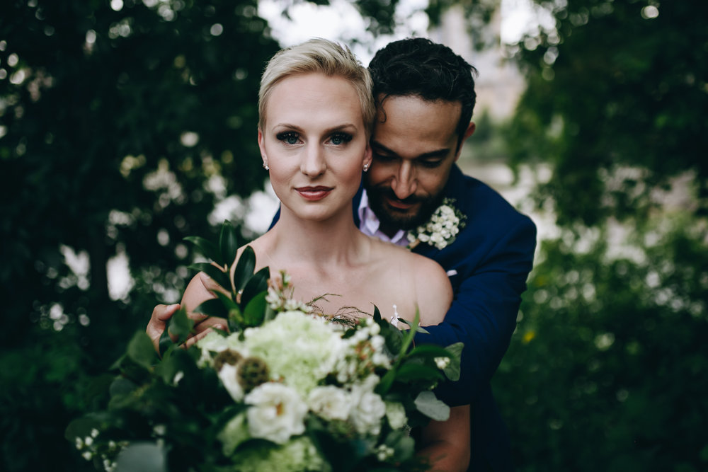 Wedding Packages - Starting at $800