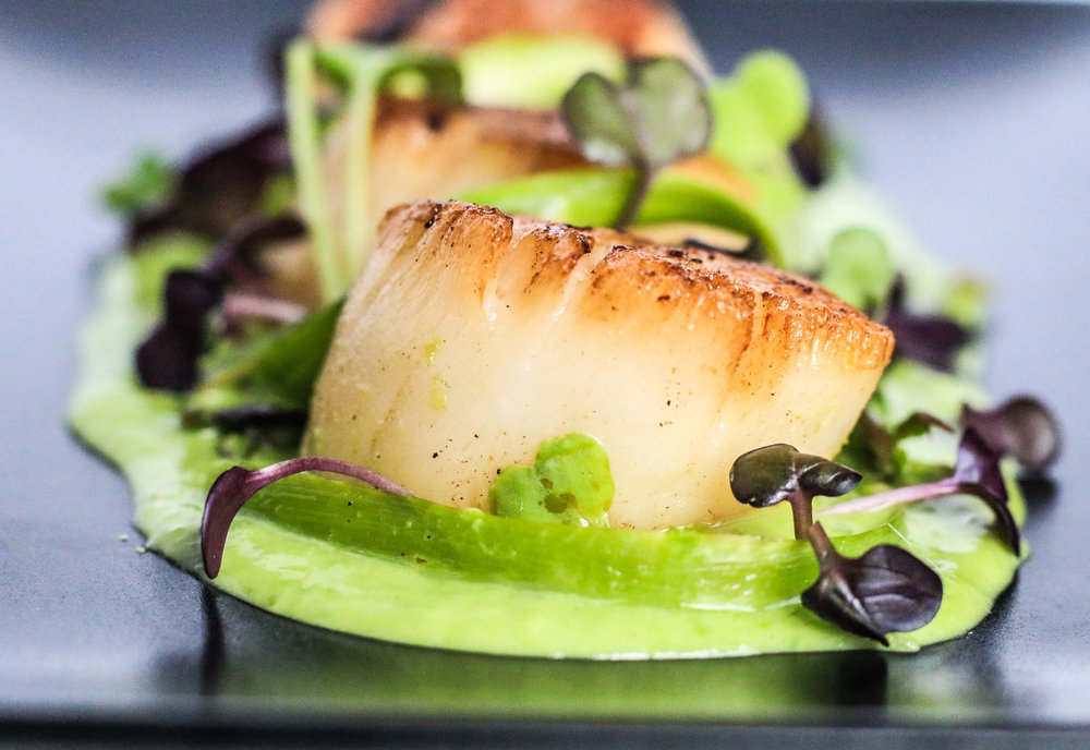 Seared Scallops with Pea Puree.jpg