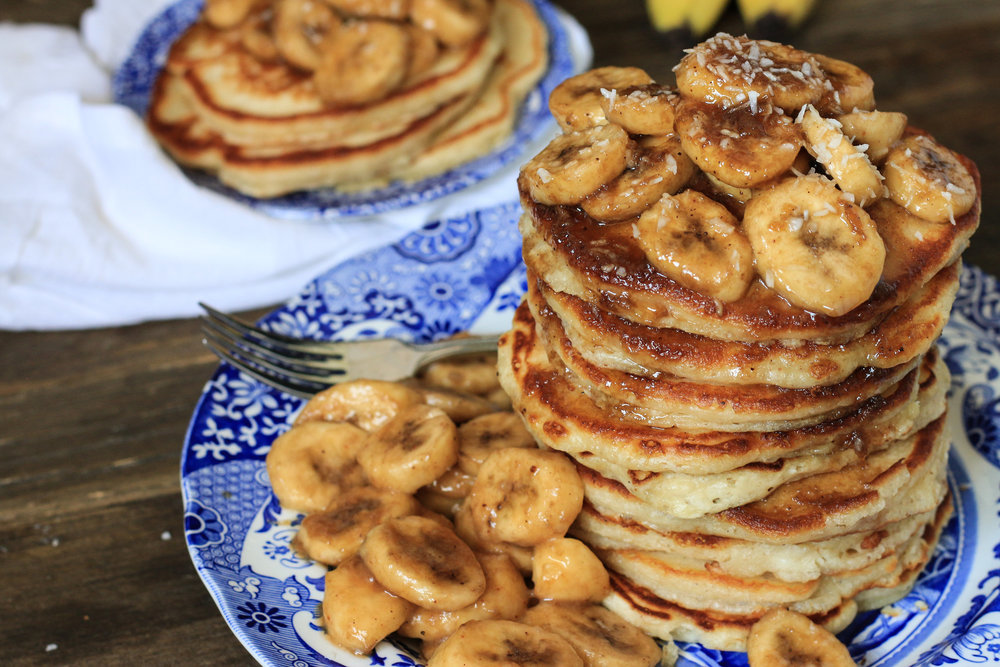 Fluffy+Coconut+Pancakes+with+Bananas+Foster-1.jpg