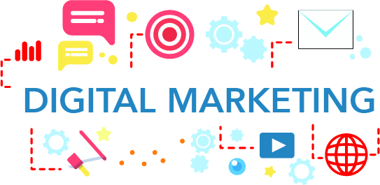 Digital Marketing - We are a proven digital marketing company and design studio that provides outstanding results. Get more customers with digital marketing and a better online presence. At Pentagon Studios, we offer Digital Marketing Services, SEO Services, Web Design Services, Graphic Design Services, Branding and Digital Strategy.