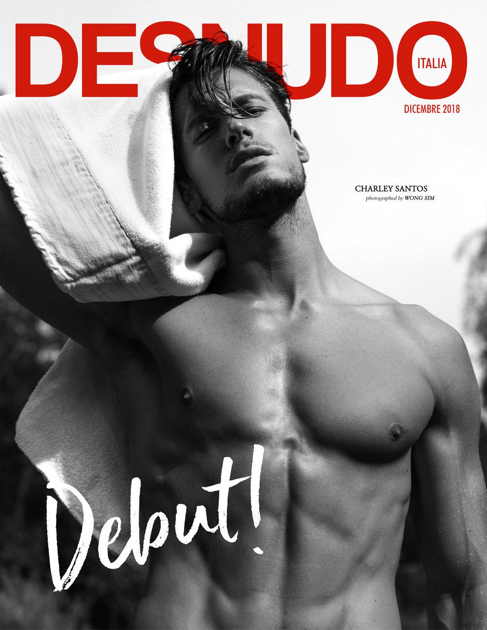 Desnudo Italia Issue 1