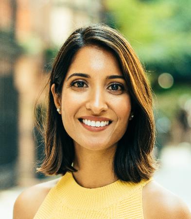 Shivani Siroya, Tala