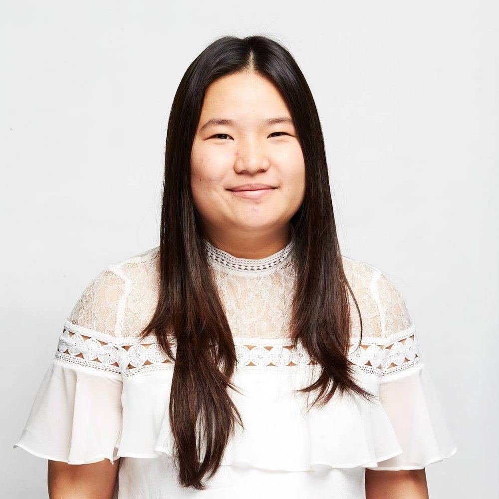 Miranda Wang, BioCellection