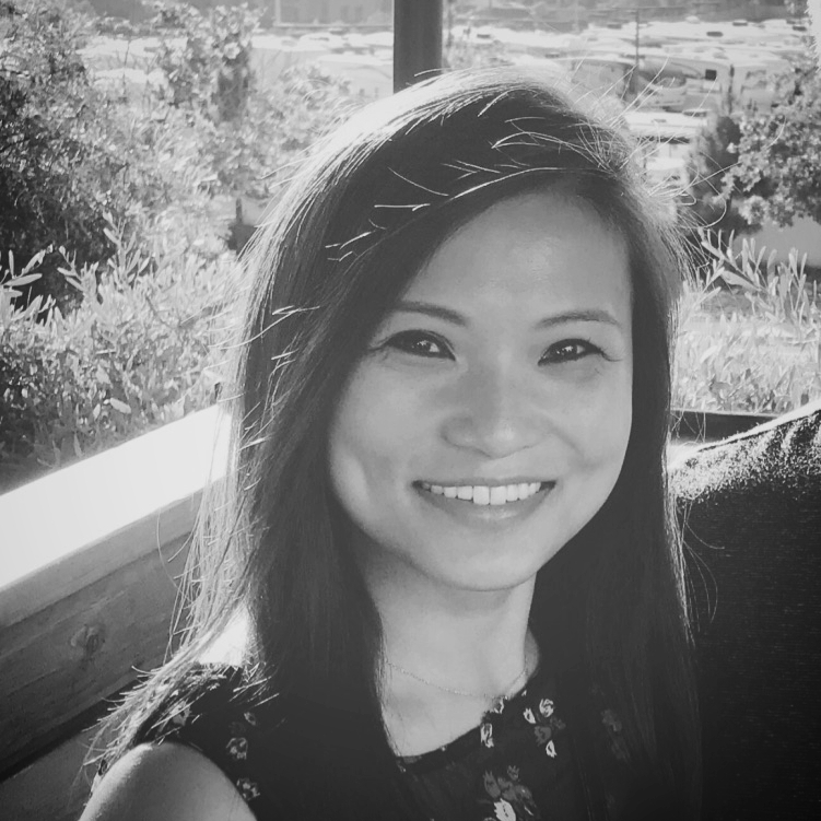 STEPH HUYNH  - WEB DEVELOPER   Aesthetics & Functionality Enthusiast  | Likes: Sci-Fi