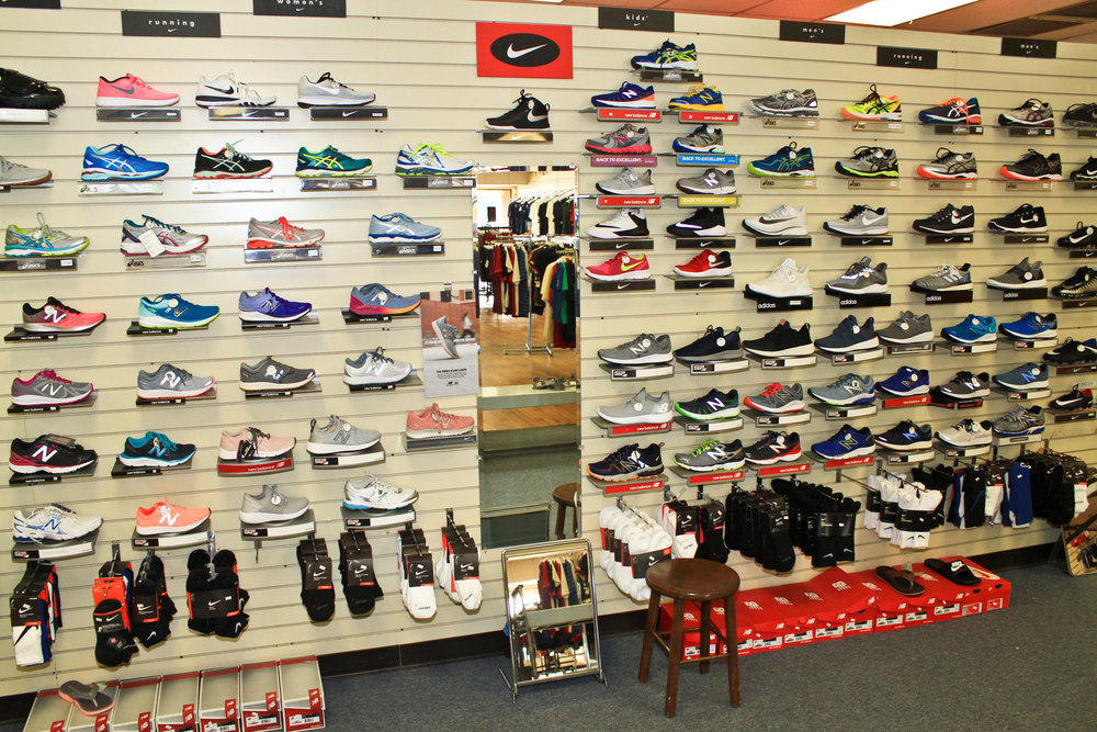 Shoes for All Sports