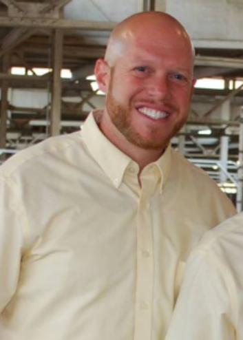 Eric Stewart PA