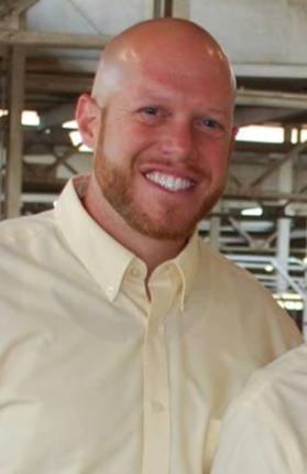 Eric Stewart, Pennsylvania