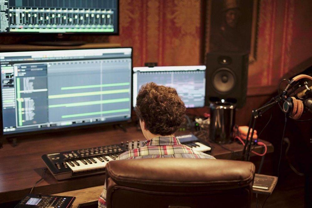 Full Score Studios