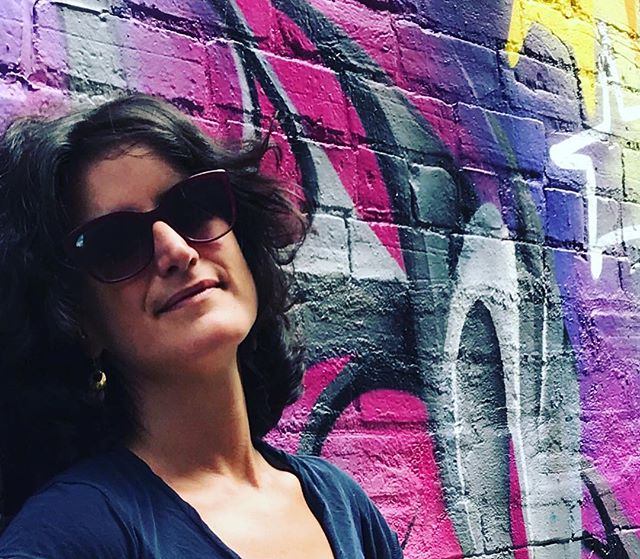 Dream in color with your eyes open. But don't forget to wear your shades. Our founder on the streets of Toronto doing just that. . . . #whey #wheyprotein #proteinsmoothie #shake #smoothie #proteinrecipe #proteinsnack #sweettreat #thesystembystacy #smoothiebowl #coconut #peanutbutter #coffee #coffeeaddict #almonds #organic #shakes #breakfastclub #healthyeating #healthyrecipe #foodporn #sweets #sweettooth #paleo #breakfastofchampions #smoothierecipe #fitness  #travel #wordsofwisdom #wordstoliveby