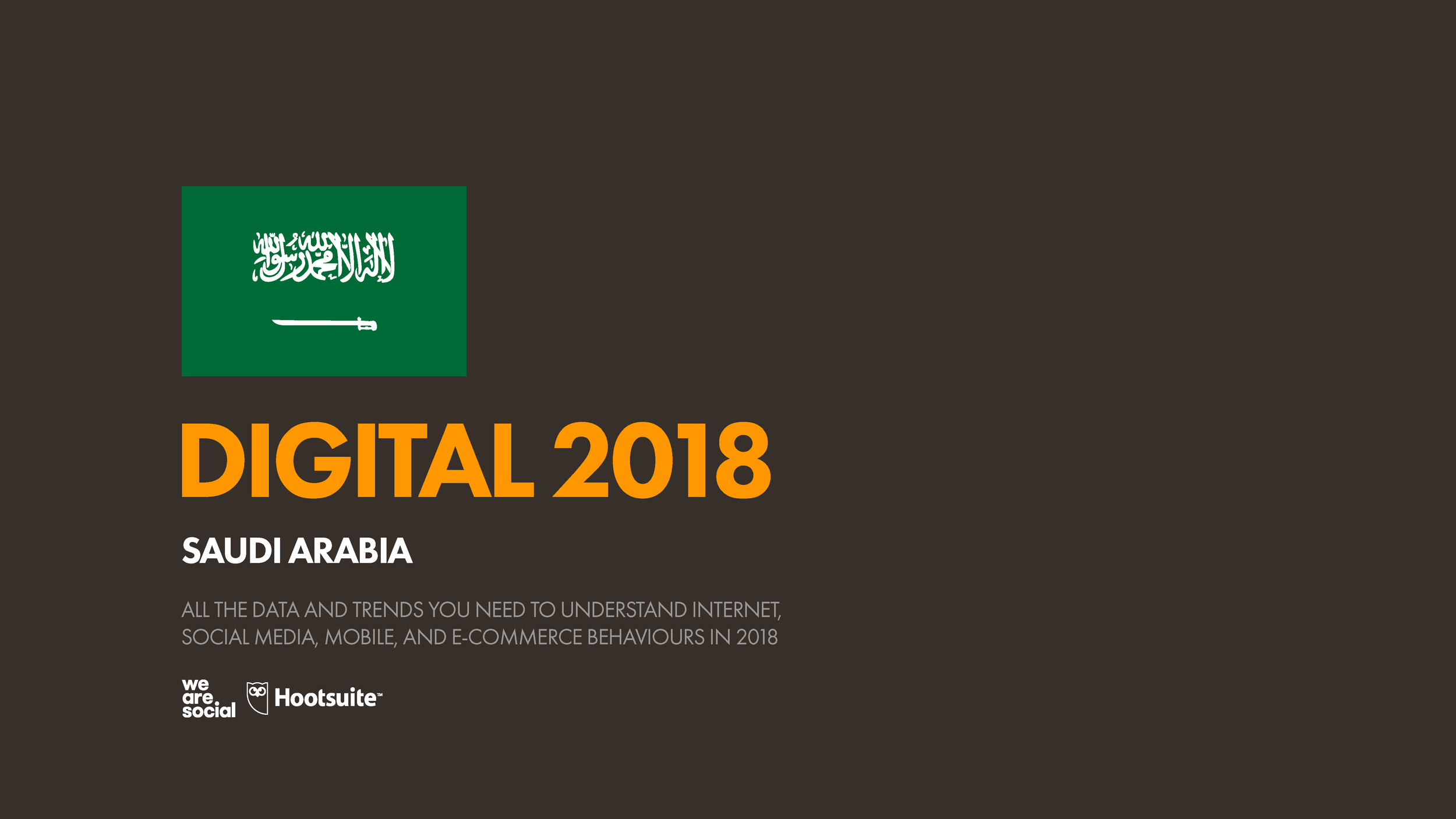 Digital in Saudi Arabia — DataReportal – Global Digital Insights
