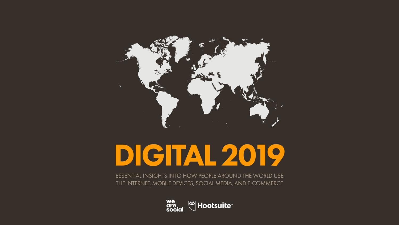 Digital 8 Global Digital Overview — DataReportal – Global ...