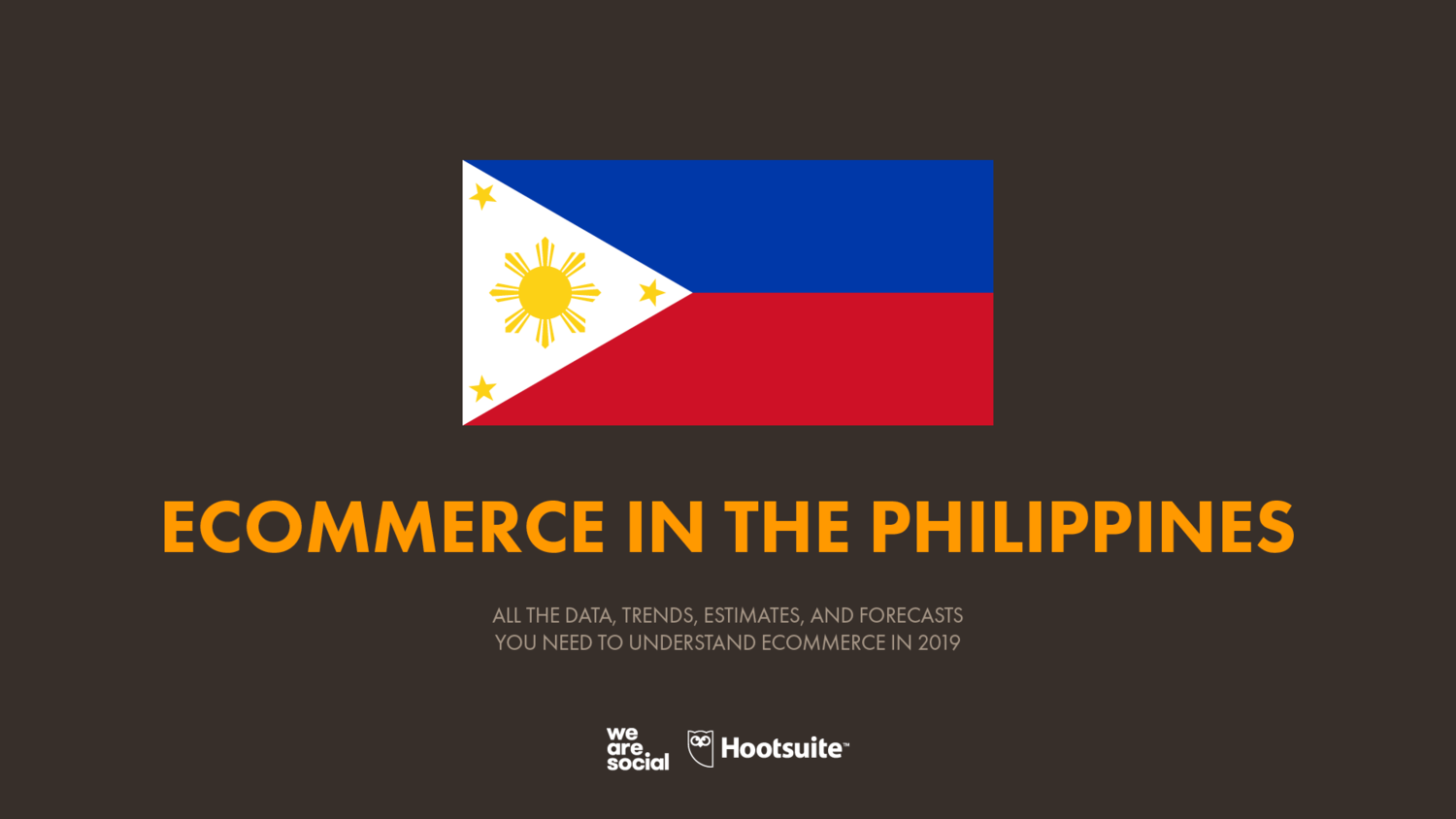 Ecommerce In The Philippines In 2019 Datareportal Global