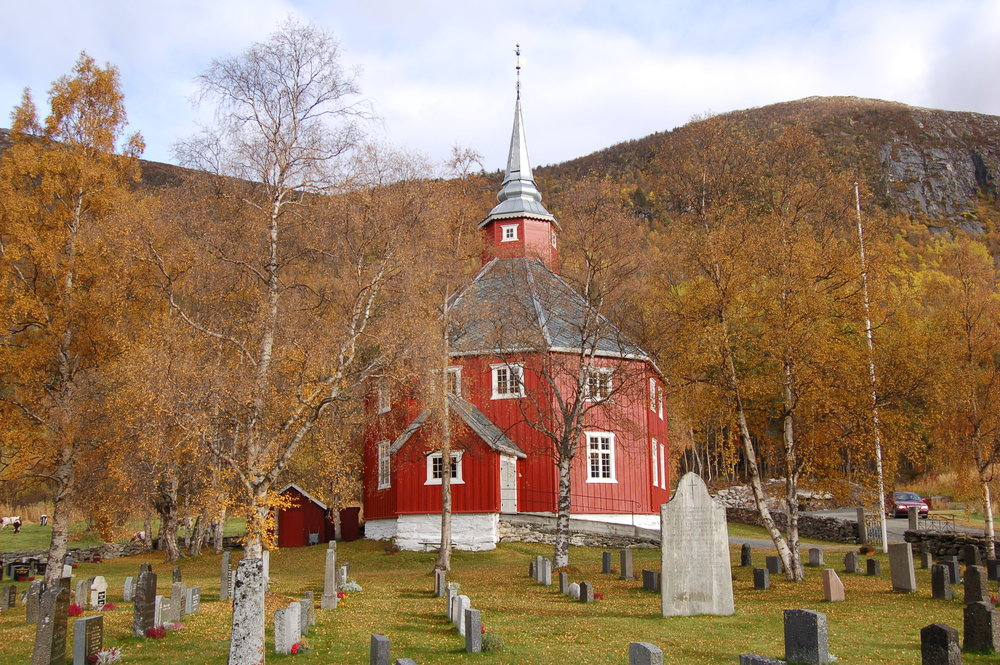 Foto: Ivar Horvli