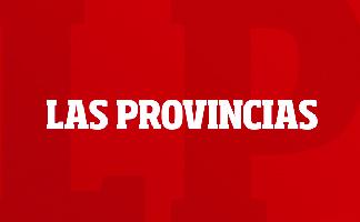 El montañero Salvador Sanchis izará la bandera del Levante en el Aconcagua.