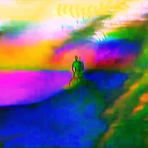 Paradise Integrity (/)(°,,°)(/) - Cordite ⧟ Poetry
