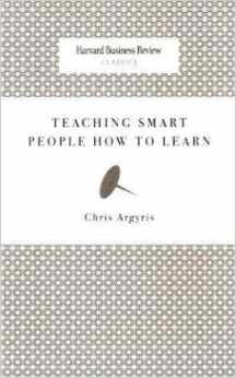 teaching smart people