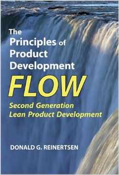 the principles of product development