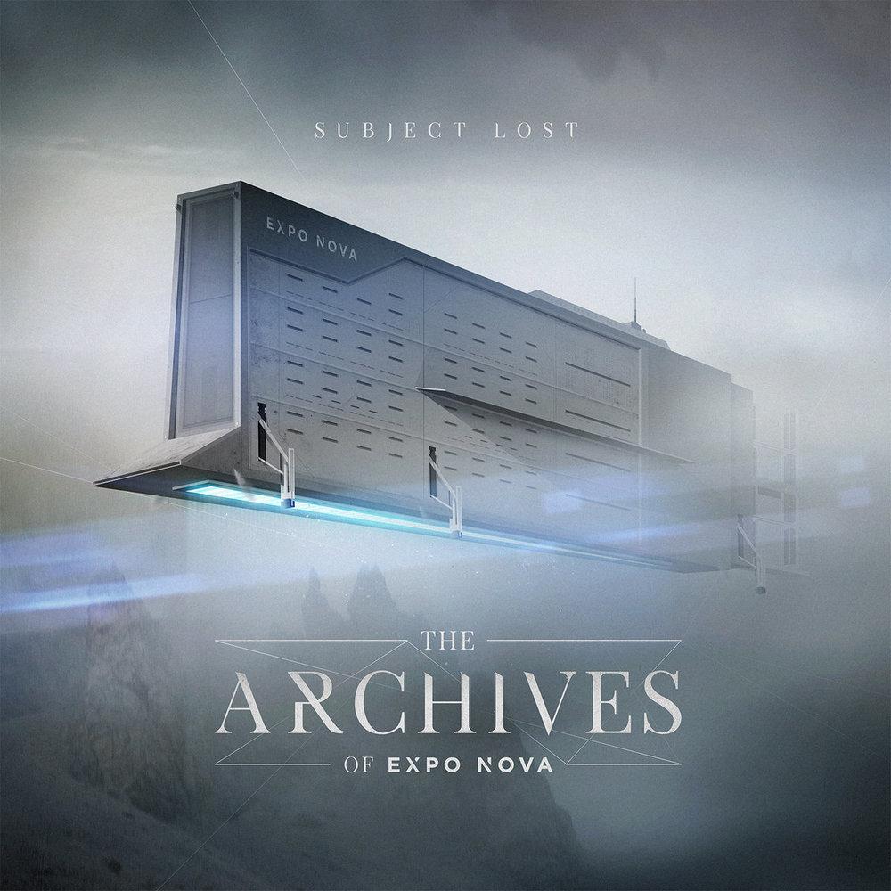 The Archives of Expo Nova