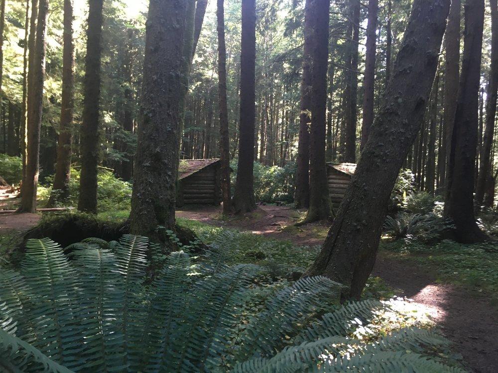 Hiker Camp
