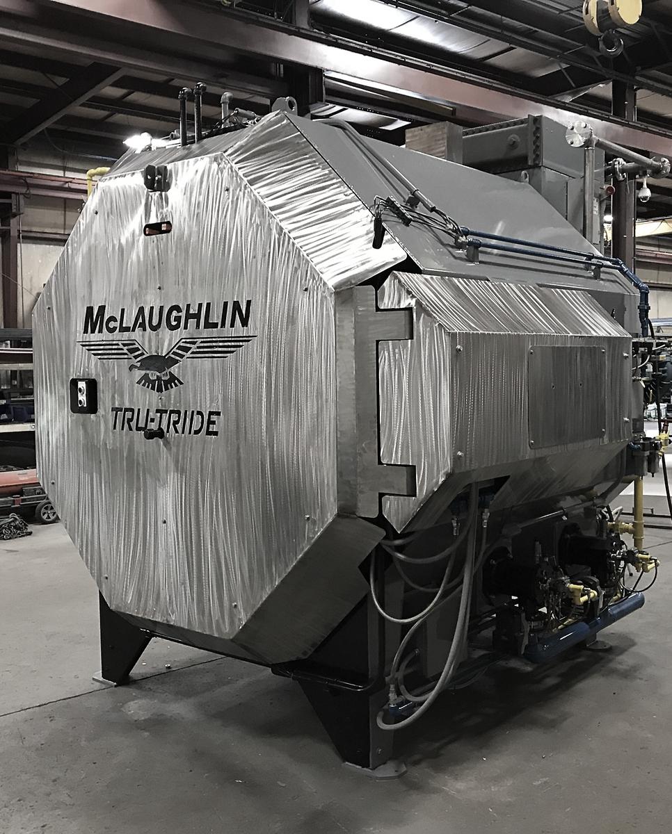 McLaughlin Services
