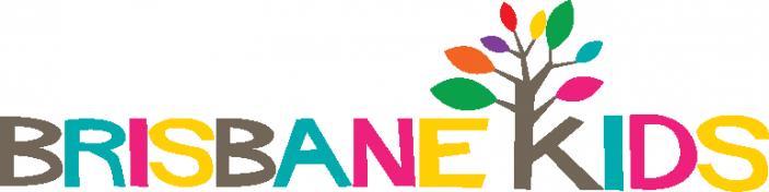 Brisbane kids logo