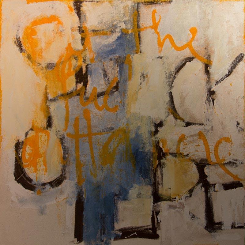 graffiti -