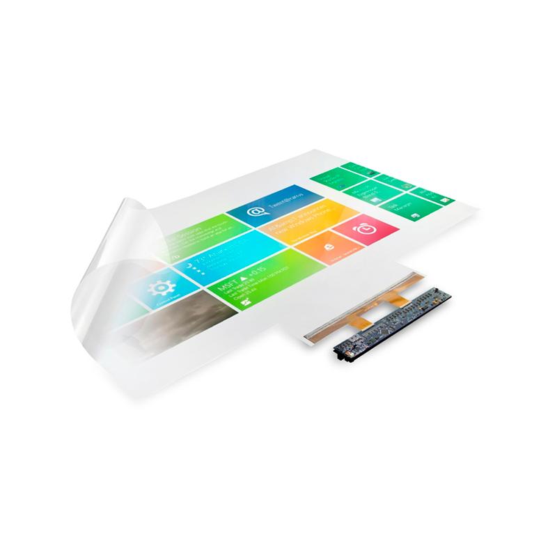Pellicole Touchfoil PCAP