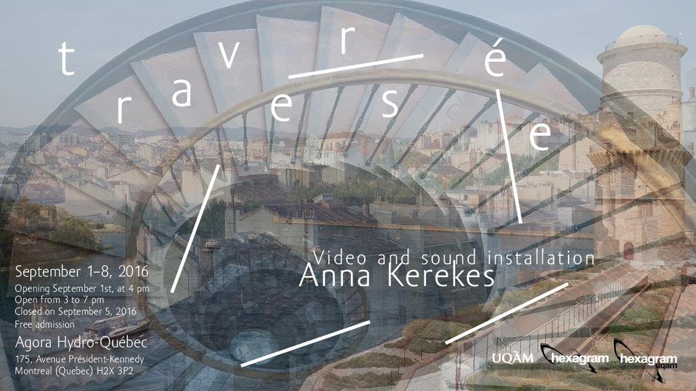 @ Anna Kerekes